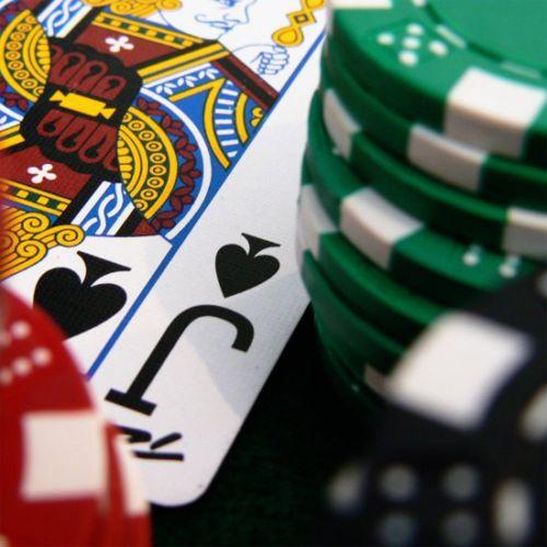 Poker Game 43761