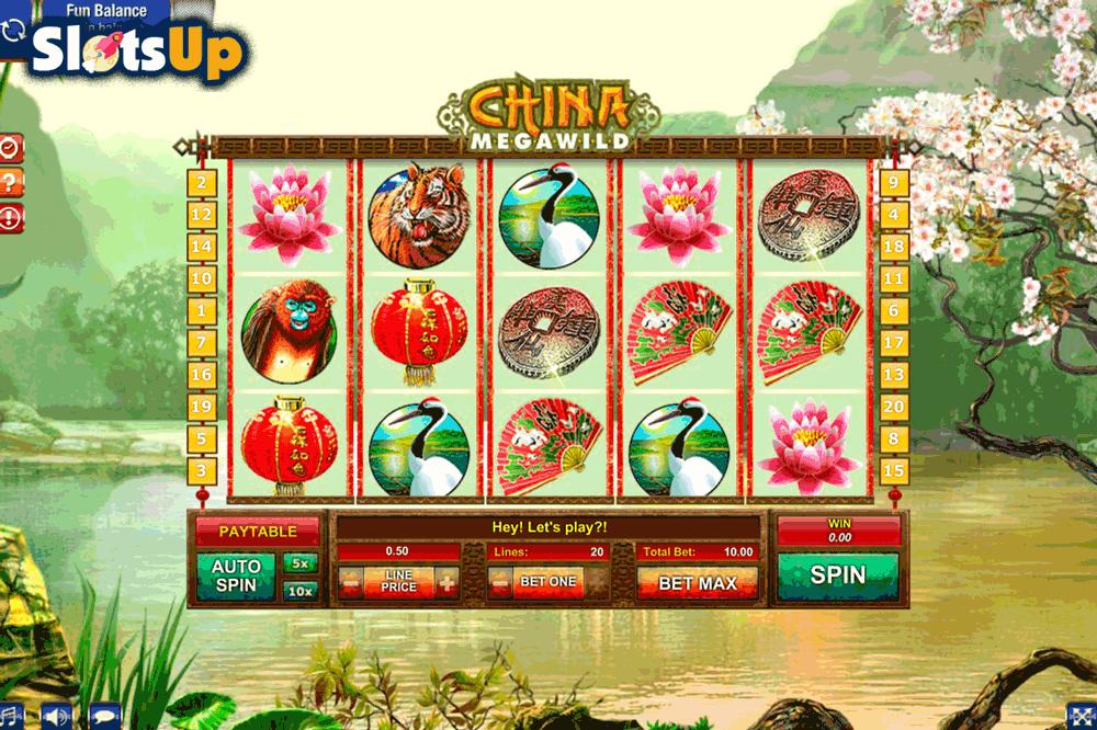 Asian Slots 92561