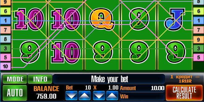 Slot Machines 16871