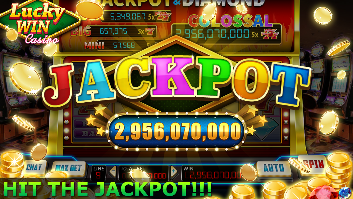 Slot Games 15873
