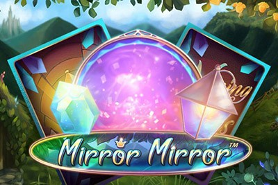 Fairytale Legends Mirror 40598