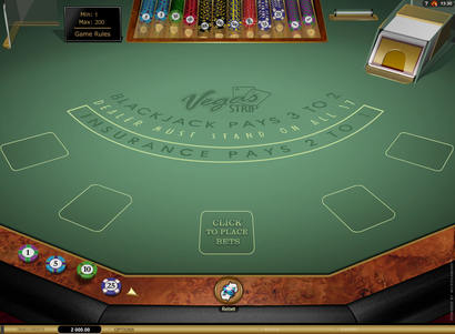 Strip Online Casino 11072