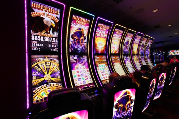 Best Slots Payout 74161