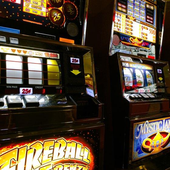 Slot Machine Tricks 31216