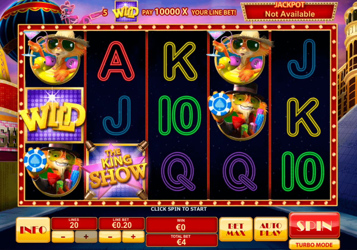 Casino Slot Machine 72877