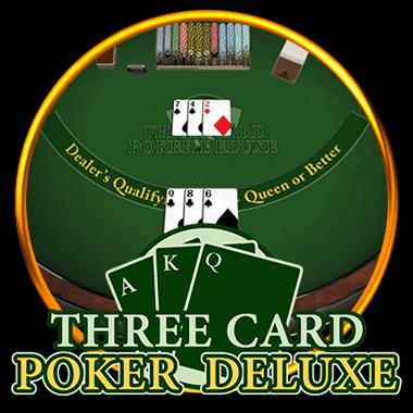 Three Card 34575