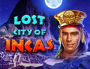 Lost City of 60412
