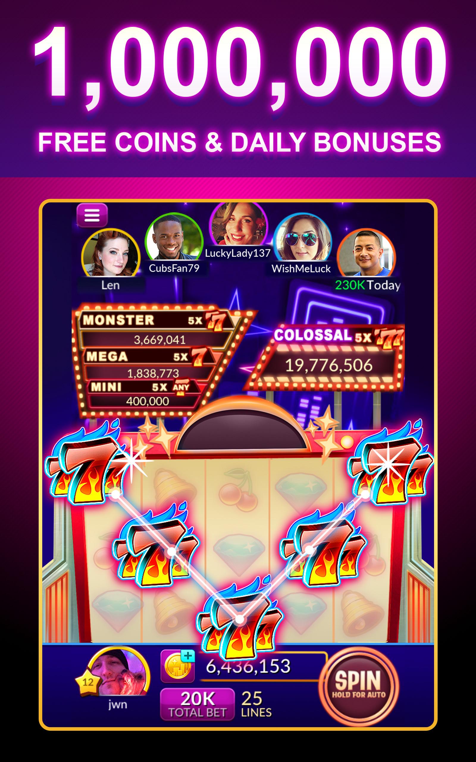 Slots Magic 36794