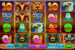 Panther Moon Slot 73048