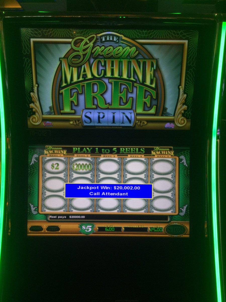 Online Jackpot Winners 18162