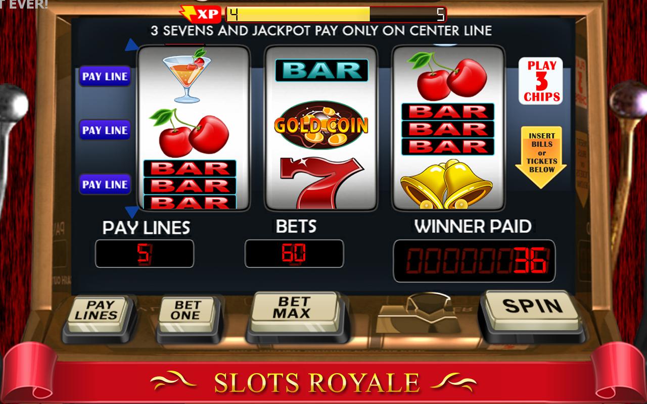 Casino Free Play 75835