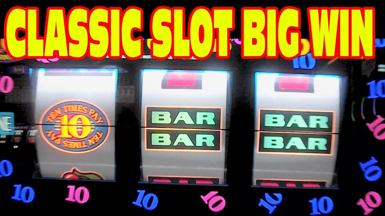 Casino Classic Win 62292