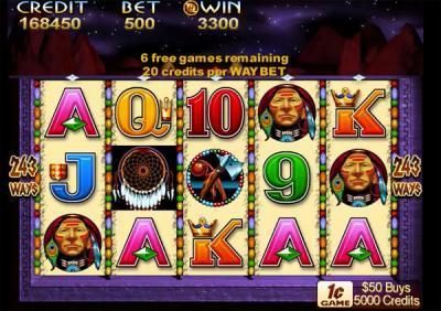 Online Casino Games 37982