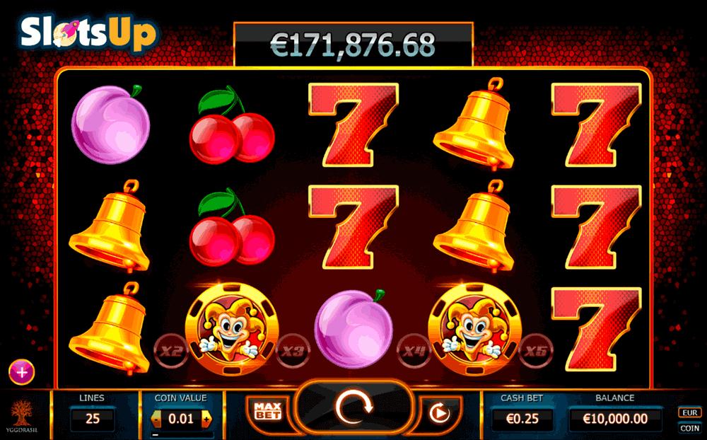 Casino Bonus 18201