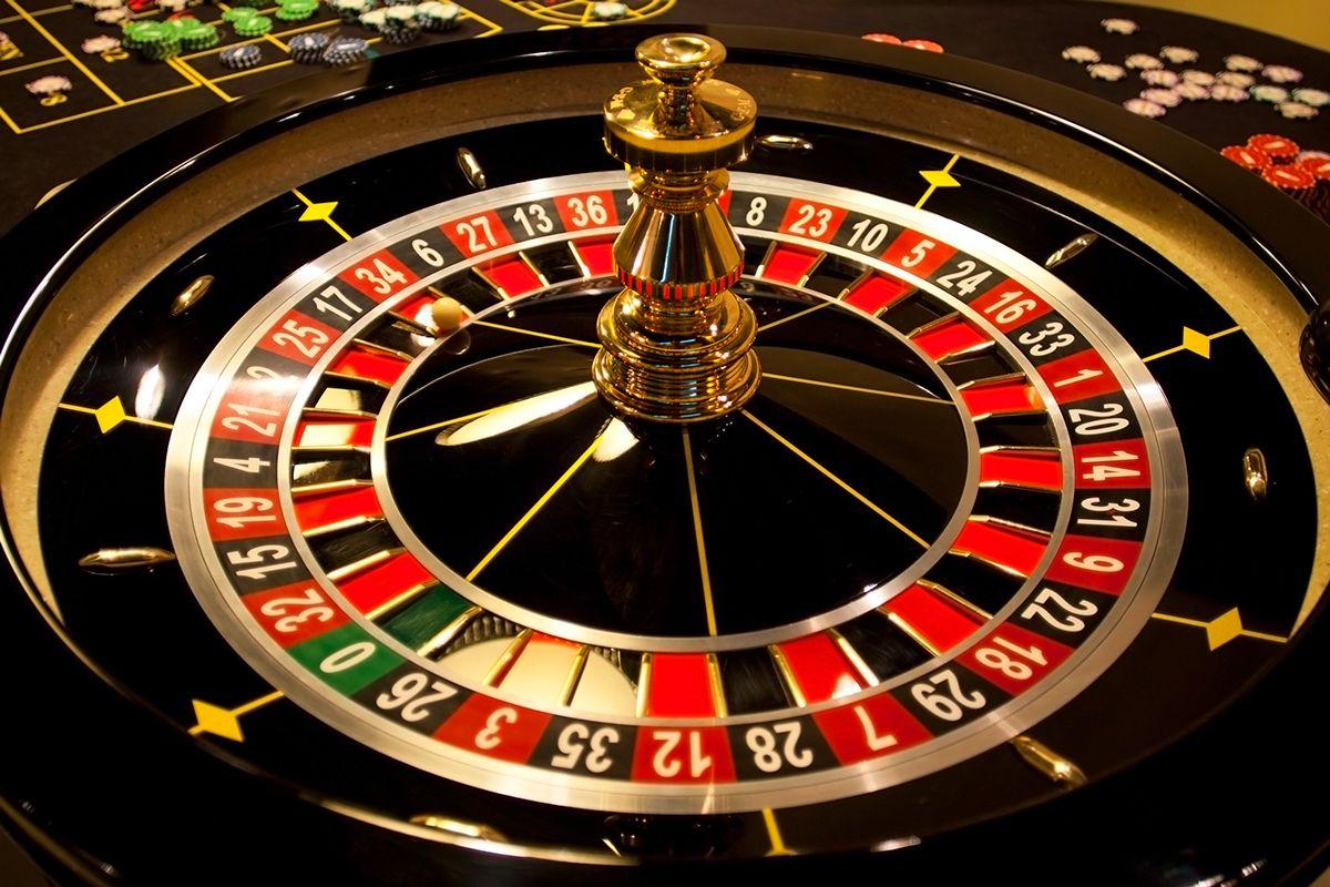 Best Vegas Casino 74531
