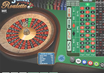 Roulette Strategy 888 47951