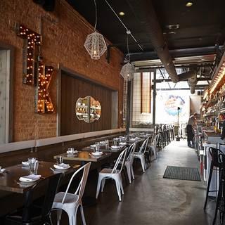 Gold Coast Restaurants 75096