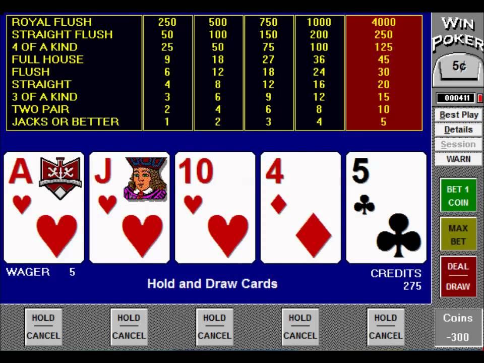 Casino Games No 99146