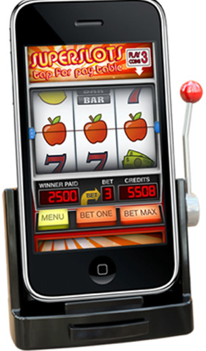 Mobile Casinos for 68485