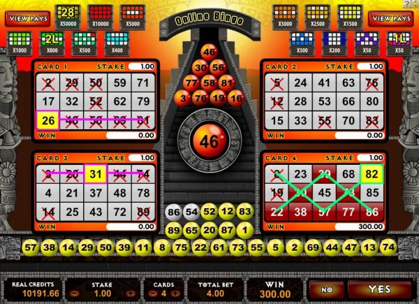 Favourite Games Gamblers 51350