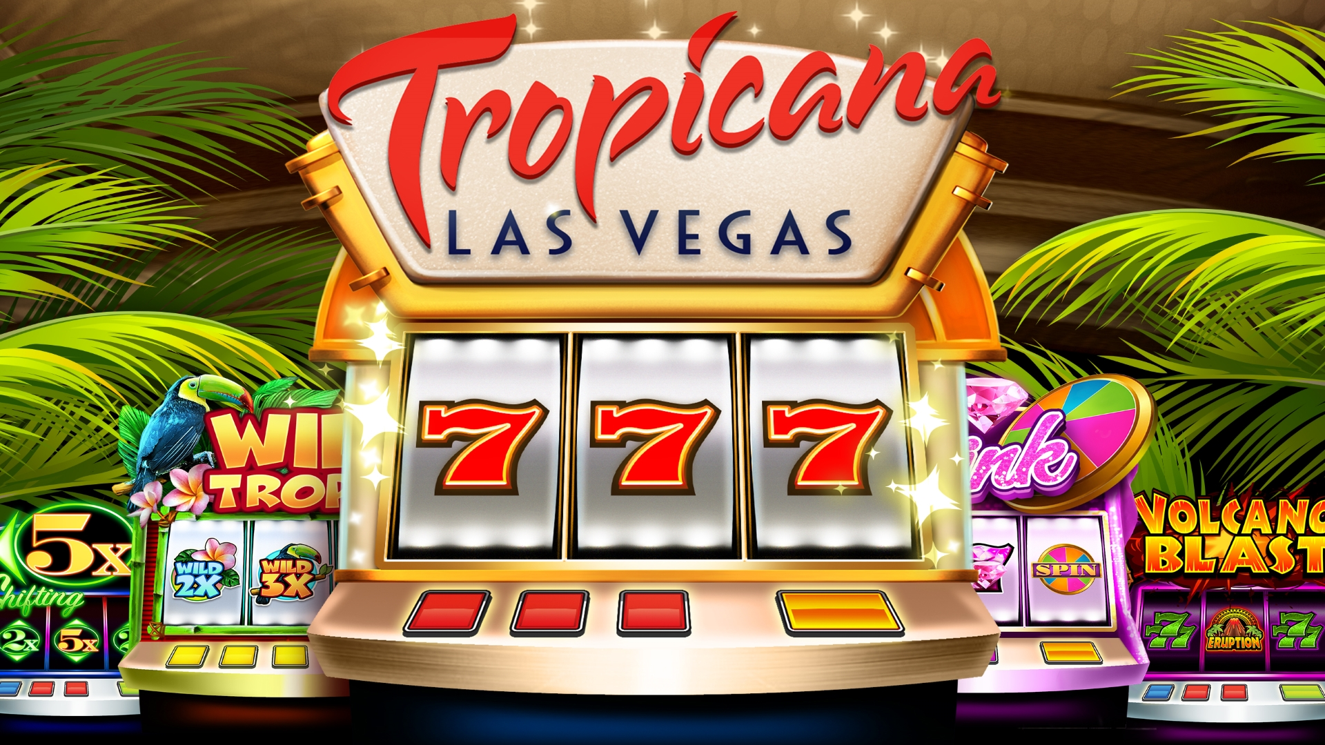Vegas Casino Slots 1402