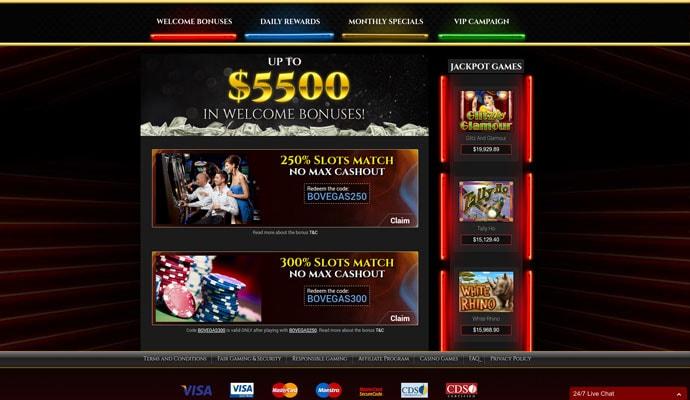 Easy Withdrawal Casinos 32327