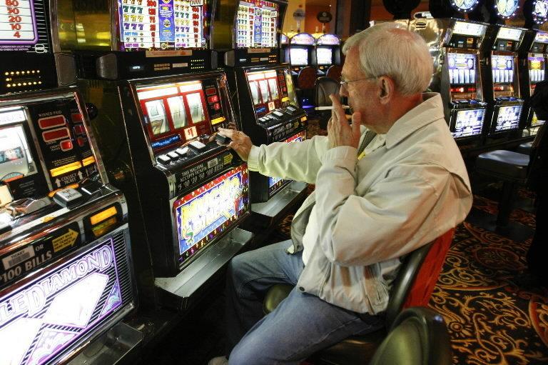 Casino City 10558