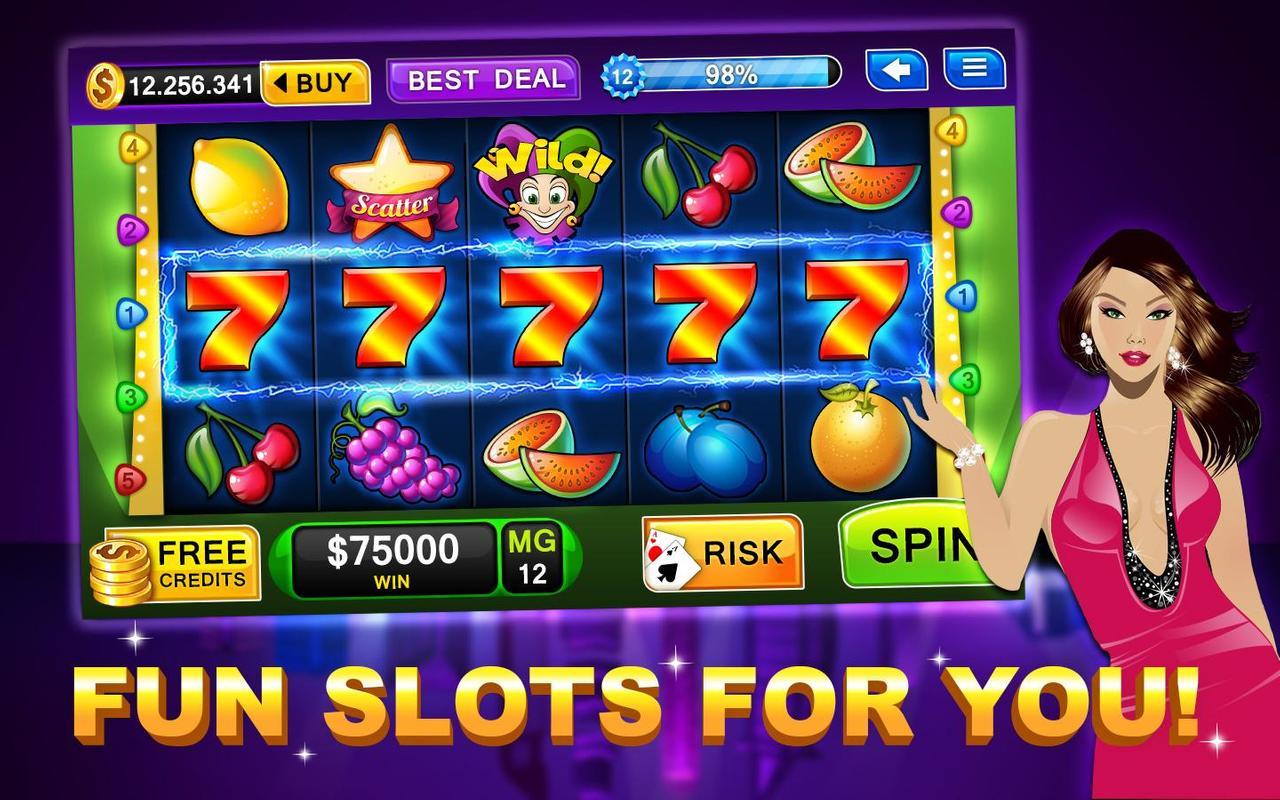 New Slot Machines 26112