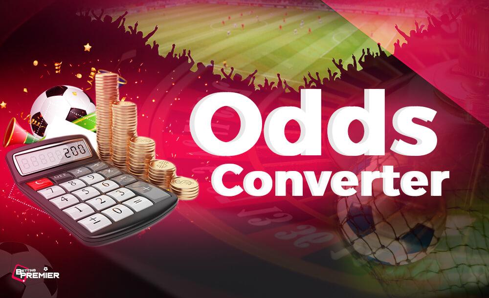 Football Odds Calculator 89979