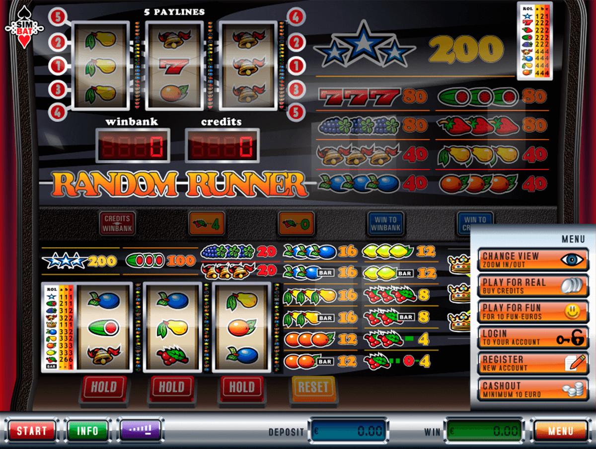 Sunt Spel Slot 65384