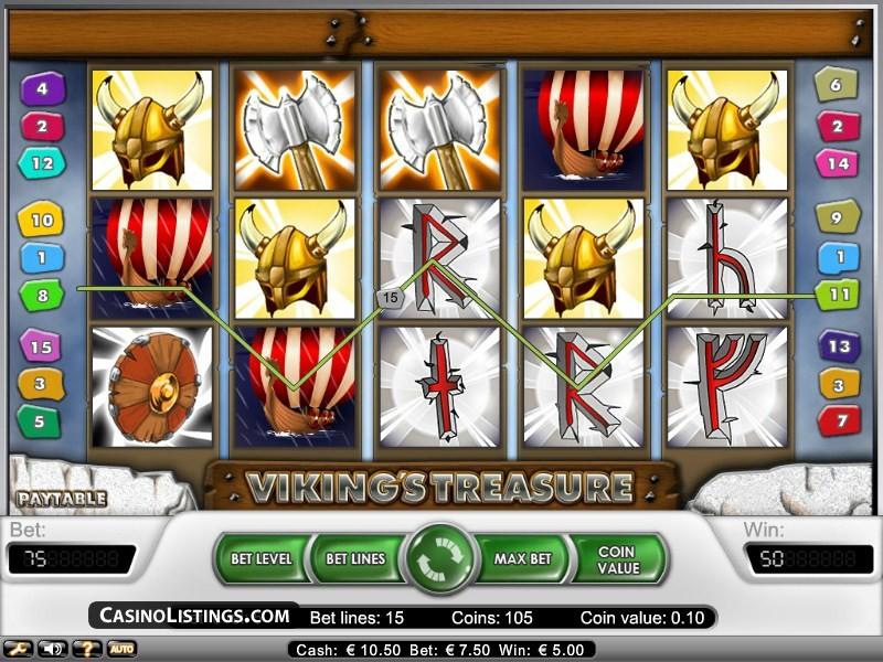Slot Machine 80391