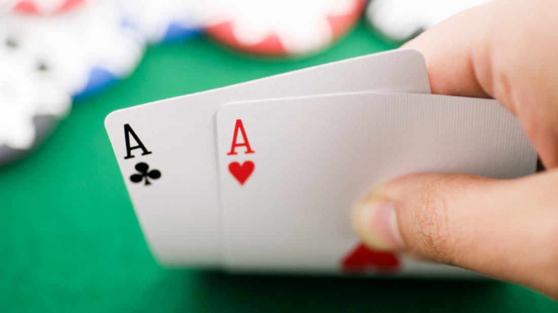 Advice Practicing Betting 44249
