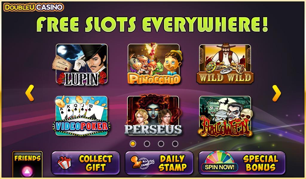 Casino Car Giveaway 68013
