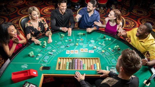 Smart Gambling 49998