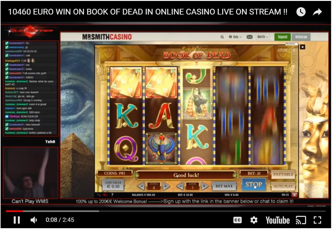 Biggest Casino 3475
