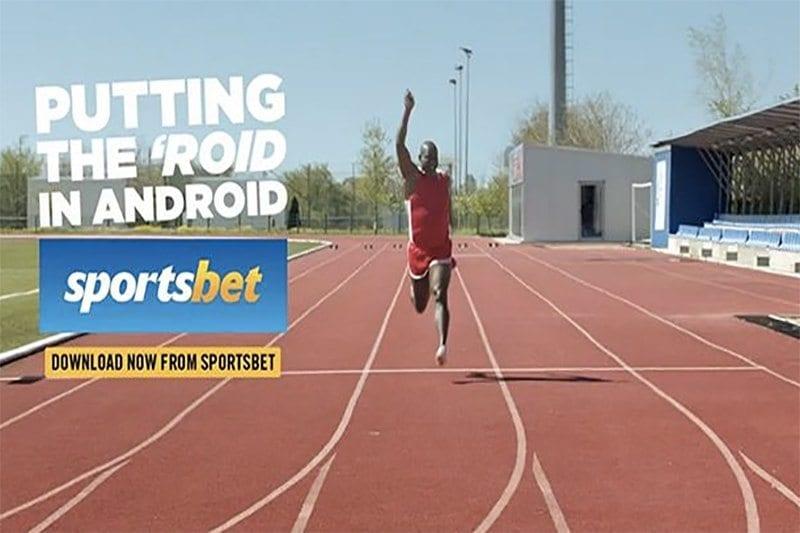 Sports Betting App 34057