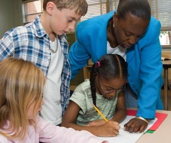 Mentoring Teachers Resources 9931