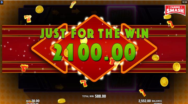 Win on 53807
