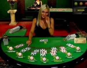 Casino Profits 5895