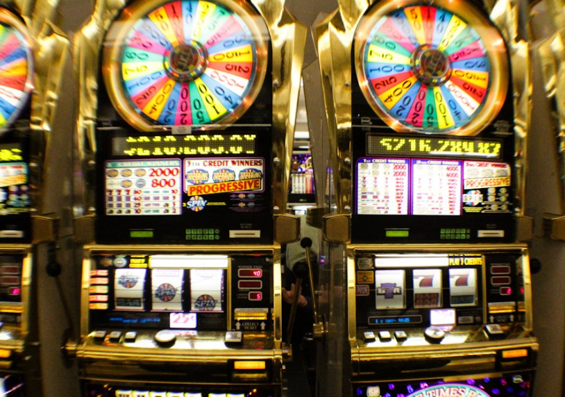 Slot Machines Pay 17224