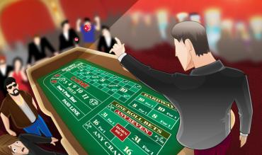 Professional Gambler Strategy 68185