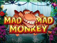 Triple Monkey 63944