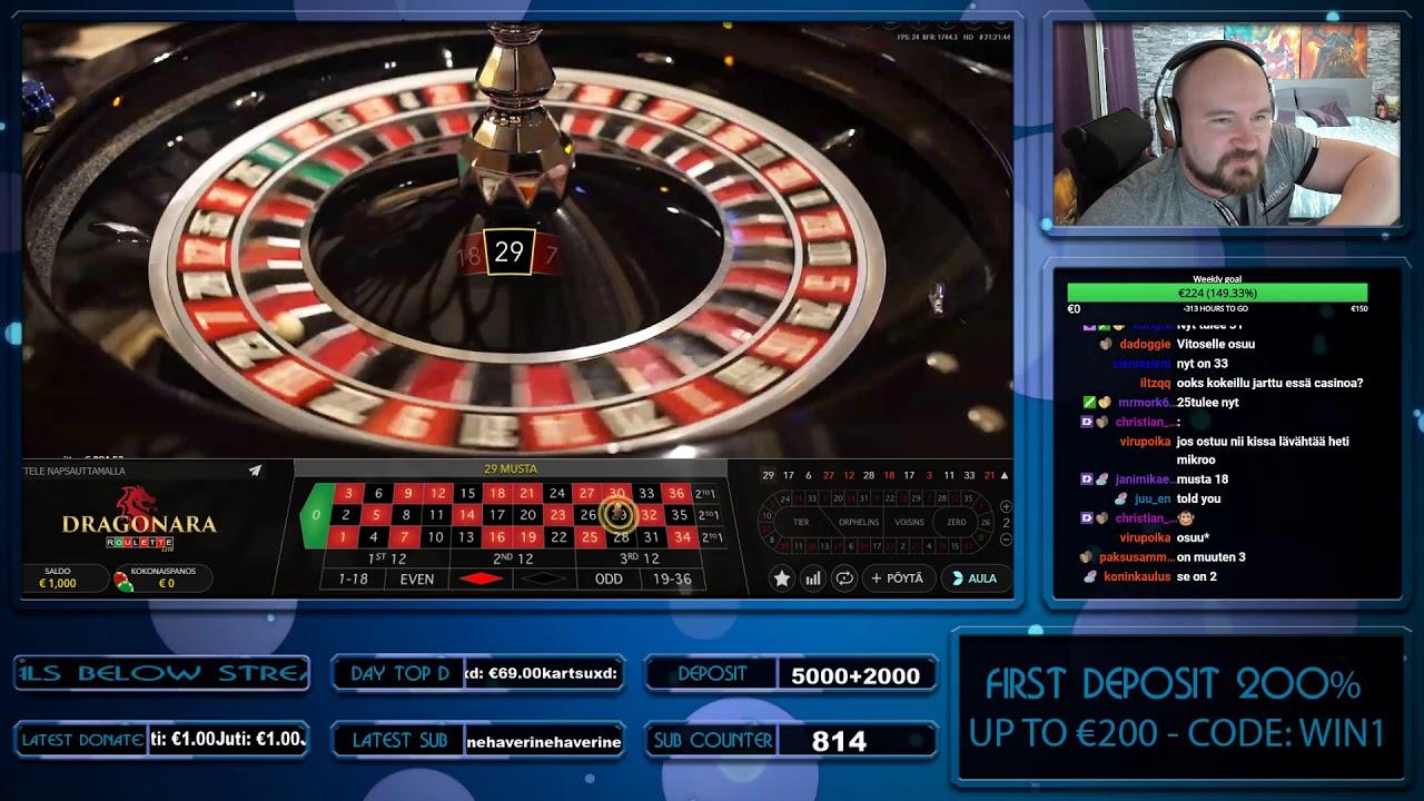 Roulette Strategy Bonus 48870