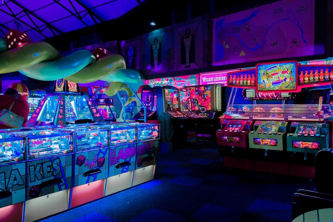 Neon Life 28612