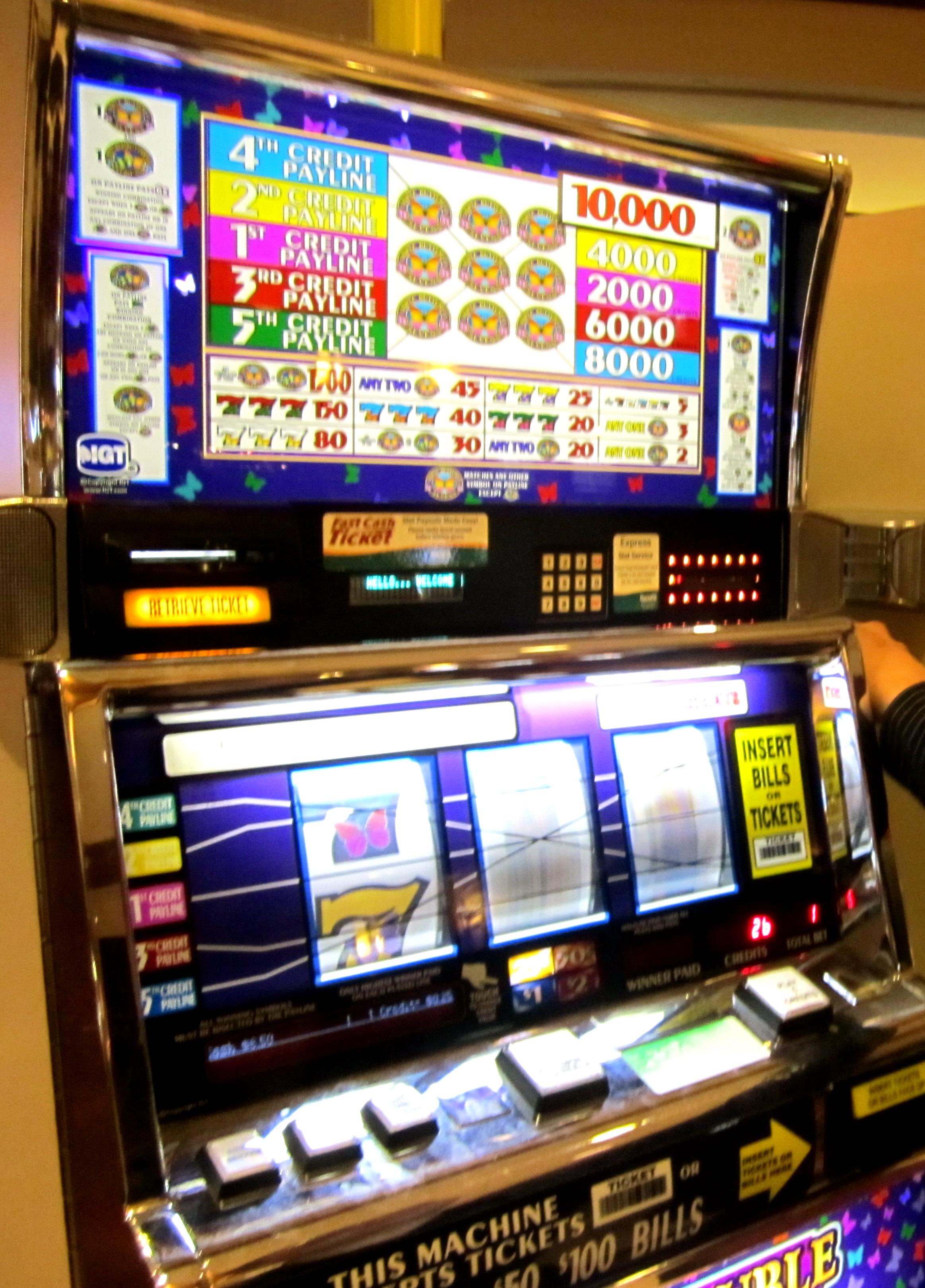 Interactive Casino Promotions 29967