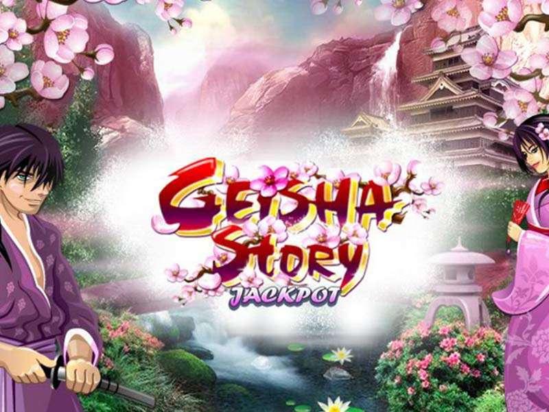 Geisha Story 68267