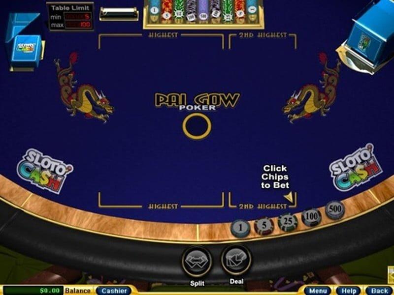 Online Casino Cash 42924