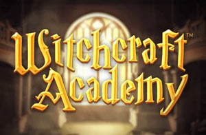 Witchcraft Academy Slot 75012