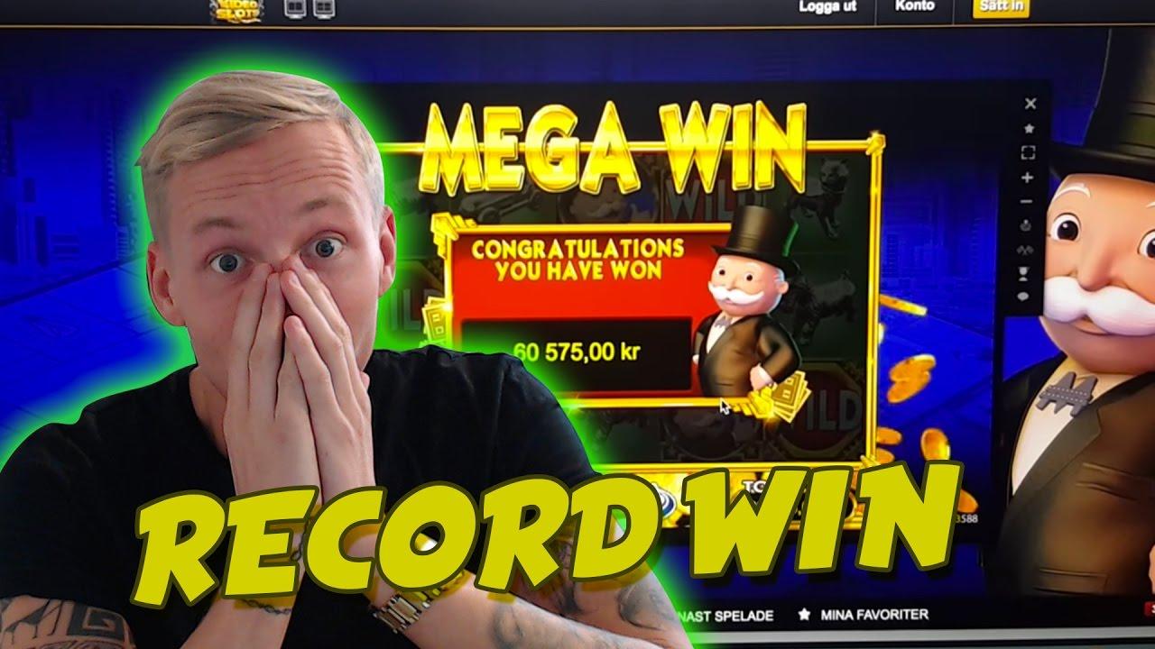 Record a Win 8548