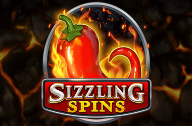Sizzling Spins 90813